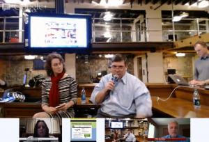 Raleigh SEO Meetup on Google+ Hangouts