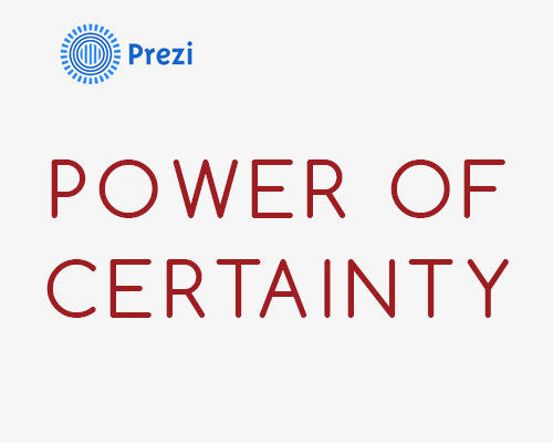 power-of-certainty