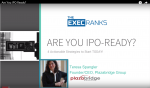 Are You IPO-Ready?